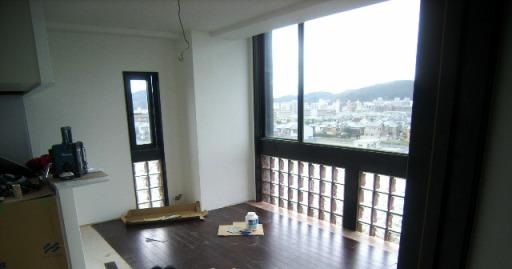 5階西(昼)フロア工事.JPG